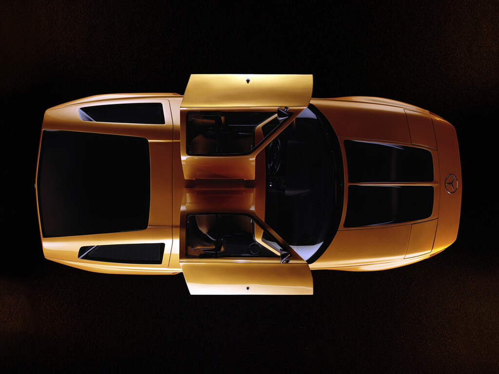 C111 into production
