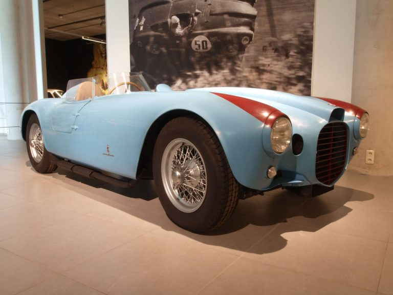 top 10 world collectors lancia